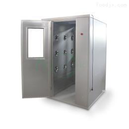 FLB-3600 实验室套设备加深双吹风淋室