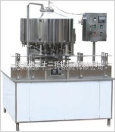 DGC系列醬油醋常壓灌裝機