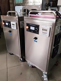 HW-O2-O3-50G现化化中央厨房消毒用臭氧发生器