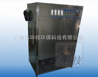 氧气源臭氧发生器大型的水处理灭菌臭氧发生器