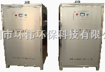 HW-LG广东食品包装材料专用臭氧消毒机生产厂家