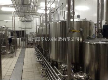 饮料热灌装生产线茶饮料设备|饮料设备生产厂家|饮料灌装机