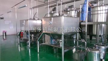 供应功能性饮料生产线 功能性饮料配方及产品研发服务(免费)