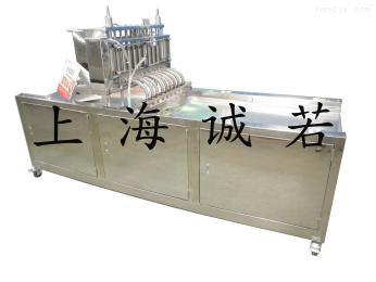 CR150-500蛋糕设备 蛋糕机 上海诚若机械有限公司 蛋糕生产线 蛋黄派生产线