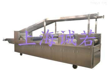 CR-250-1000诚若牌酥性饼干机 韧性饼干机 饼干成型机