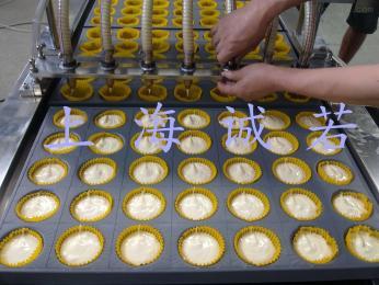 CR150-500纸杯蛋糕机