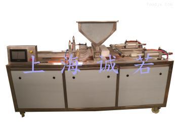 CR150-500诚若牌纸杯蛋糕机 磨堡蛋糕机 成套蛋糕设备