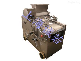 不锈钢曲奇饼干机