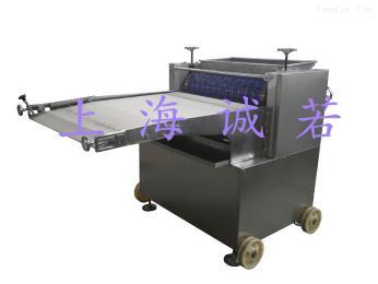 CR-250-1000供应各种产量饼干机设备 饼干生产线