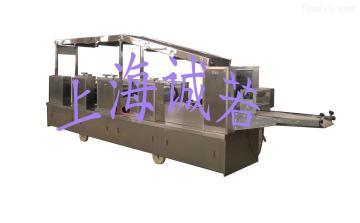 CR-250-1000供應韌性餅干設備 韌性餅干成型機 韌性餅干生產線