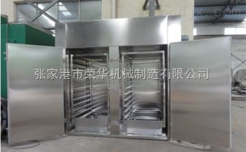 循环热风烘箱结构