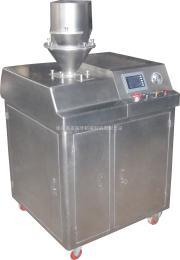 GL-25B自动型实验室干法制粒机