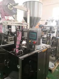QD-65湖南特产乡里炒米炒货独立小包装零食包装机