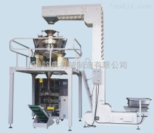 QD-420电子秤全自动包装机 水果蔬菜量杯式包装机