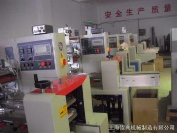 QD-250C酒精湿巾枕式包装机 一次性刀叉勺枕式自动包装机 炒货颗粒包装机