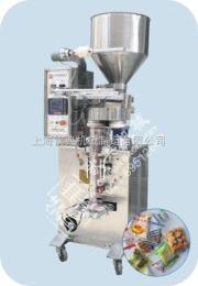 QD-60B供应活性碳自动称重下料封口颗粒包装机/净化剂全自动包装机