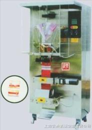 SJ-ZF1000袋装洗发精包装机