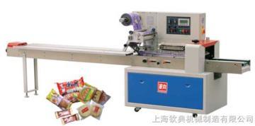 QD-350日用品枕式包装机