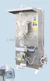 QD-1000中封单模或复合膜液体包装机/牛奶果汁液体包装机