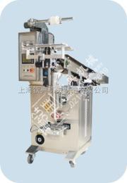 QD-60S供应加州话梅/蜂蜜加应子包装机 什锦果脯包装机械