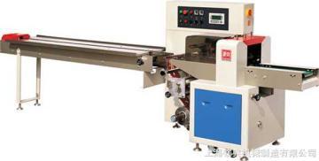 QD-250C供应月饼包装机 枕式包装机 包装机械 食品包装机