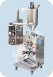 QD-140供應早餐豆漿包裝機,芝麻豆漿包裝機