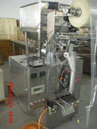 QD-140D制造风味大麦酱自动灌装自动酱体包装机/豆瓣酱袋装包装机