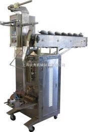 QD-60S各类蜜饯食品自动包装机|金属制品包装机|塑胶制品立式包装机