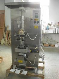 SJ-ZF2000生產上海老酒液體包裝機*調味品液體小型包裝機*洗發水立式包裝機