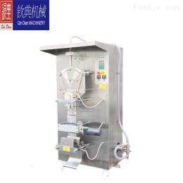 SJ-ZF1000厂家生产自动称重计量立式液体饮料包装机