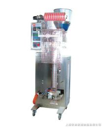QD-80B供应手剥白杏袋装炒货包装机/松脆玉米颗粒状的包装机