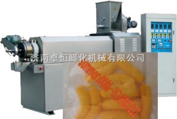 ZH65-III休闲食品膨化机器设备