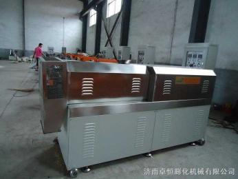 ZH65-III小型食品膨化机