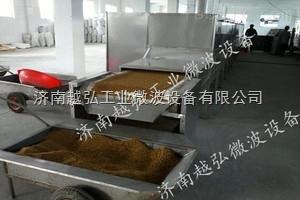 YH-40KW米制品微波烘干膨化设备生产厂 微波烘干设备