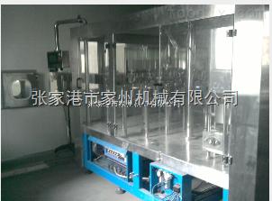 供应灌装机生产线