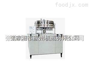 果汁碳酸飲料生產設備供應