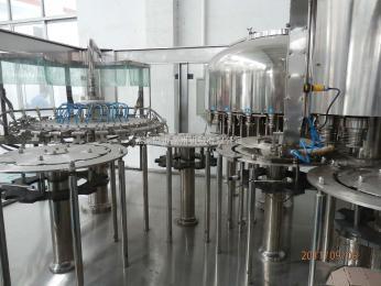 CGF18-18-6纯净水三合一机组