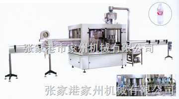 CGF32-32-10矿泉水全自动灌装生产线