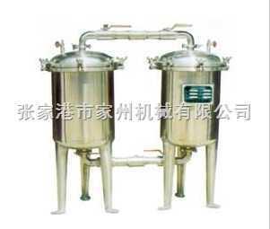 ZRP-4型雙聯過濾器