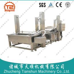 TSXQ-50黃芩氣泡式清洗機