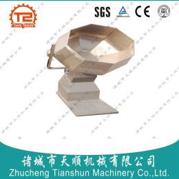 TSBL-80脆皮花生專用八角拌料機