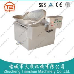 TSBD-10香酥蚂蚱自动控温油炸锅