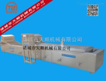 TSSB-60香菇醬噴淋式巴氏殺菌機