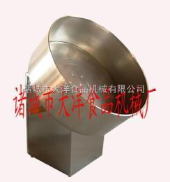 BL膨化食品调味机  不锈钢拌料设备