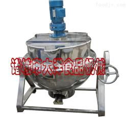 夹层炒锅|自动控温型夹层锅