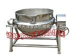 DY立式夹层锅/立式蒸气锅