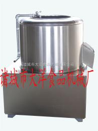 MQT/TP电动小型土豆脱皮机|全自动的番薯去皮的机器