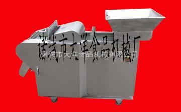DQC定向切菜机,大洋牌芹菜切段机