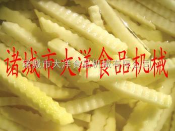 DY红薯加工设备,中型土豆加工成套设备