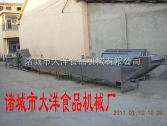 PT-4000山楂蒸煮生产线,山楂蒸煮冷却线